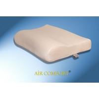 Vısco Air Neck Tek Yönlü Yastık ( A Kalite)