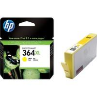Hp Photosmart 5510 Orijinal Yüksek Kapasite Sarı Yazıcı Mürekkep Püskürtmeli Kartuş