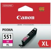 Canon Pixma Mg 6300 Yüksek Kapasite Kırmızı Yazıcı Mürekkep Püskürtmeli Kartuş