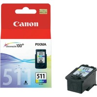 Canon Pixma Mx410 Orijinal Renkli Yazıcı Mürekkep Püskürtmeli Kartuş