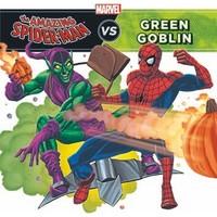 Marvel Amazing Spider-Man Vs Green Goblin