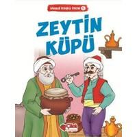 Zeytin Küpü: Masal Köşkü 5