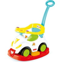 Fisher-Price Smile Araba 4'ü 1 Arada