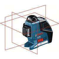 Bosch Gll 3-80 P + Bm 1 Mıknatıslı Sabitleme Düzlemsel Hizalama Lazeri 80 Metre