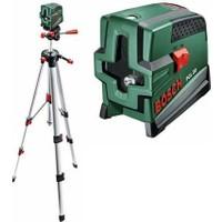 Bosch Pcl 20 Set Çapraz Çizgili Hizalama Lazeri 10 Metre