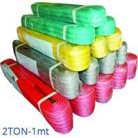 Astor Polyester Sapan 2 Ton 1 Metre