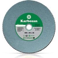 Karbosan (Scg) Elmas Bileme Taşı 200X20X20