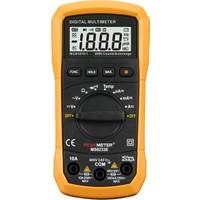 Peakmeter PM 8233E Ölçü Aleti