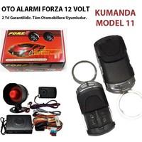 Forza Oto Alarmı 12 Volt St52