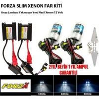 Forza H11 6000K Xenon Far Kiti İnce12 V