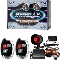 İnwells Oto Alarmı 12V 3107