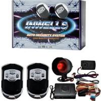 İnwells Oto Alarmı 12V 3402