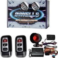 İnwells Oto Alarmı 12V 3707