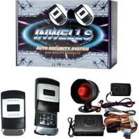 İnwells Oto Alarmı 12V 3729