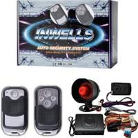 İnwells Oto Alarmı 12V 3805