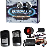 İnwells Oto Alarmı 12V 3839
