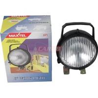 Maxtel Projektör 12V Mafsallı Monteli Anahtarlı