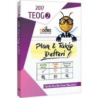 Biders Yayıncılık 8.Sınıf Teog 2017 2 Plan Ve Takip Defteri
