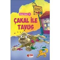 Çakal İle Tavus: Masal Adası 3