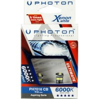 Photon Ampul 12V 5W 5Li Led T10 6000K Ph7016Cb