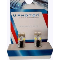 Photon Ampul 12V 5W T10 4+2 Exclusive