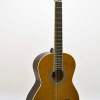 Nevada Klasik Gitar AC-965LB Ladin Kapak Turuncu