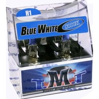 Tmt Ampul Sis H1 12V 100W 8000K Beyaz Işık