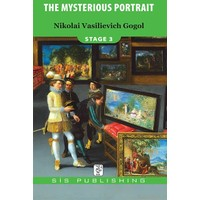 Stage 3 The Mysterious Portrait