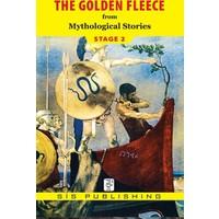The Golden Fleece - Stage 2
