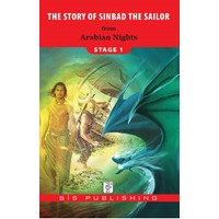 The Story of Sinbad The Sailor Stage 1