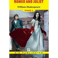 Romeo And Juliet : Stage 2