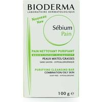 Bioderma Sebium Purifying Bar Sabun 100gr