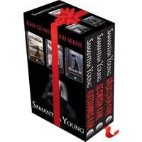 Kan Günlükleri Serisi - Samantha Young Set (3 Kitap)