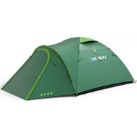 Husky Bizon 3 Kişilik Yeşil Kamp Çadırı