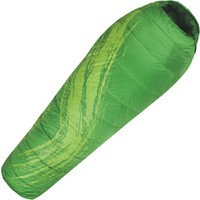 Husky Street Man -12C Yeşil Uyku Tulumu