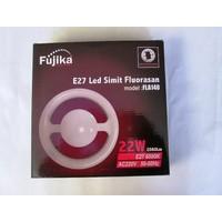 Fujıka E27 Led Simit Fluorasan Fla140