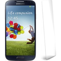 Fuqqa Samsung Galaxy S4 Ekran Koruyucu Filmi