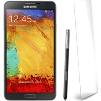 Fuqqa Samsung Galaxy Note 3 Ekran Koruyucu Filmi