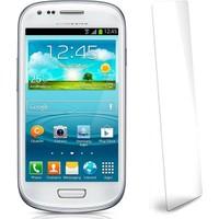 Fuqqa Samsung Galaxy S3 Mini Kırılmaz Cam Ekran Koruyucu Filmi