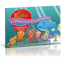 Balina Baliba ile Dikkatimizi Güçlendirelim - Öğretmenlik Yapıyor