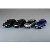 Rmz City Range Rover Sport - 4'lü Set