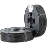 3D Printex 3D Yazıcı İçin Asa-XL Siyah Filament 1,75 mm, 750 gr (Bk1)