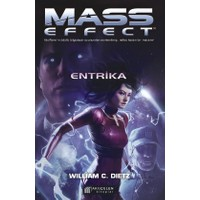 Mass Effect: Entrika