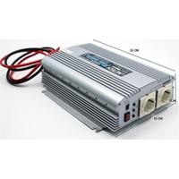 Linetech 12V Aküden 220V Çıkış Veren Dönüştürücü 1000W 661213