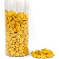Greenmall Teraryum Taşı Büyük 1 Kg (Sarı)