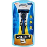 Personna Caliber 5 - 2 Yedekli Sistem Tıraş Bıçağı
