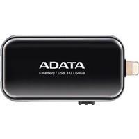 Adata UE710 64GB USB 3.0 iPhone USB Bellek AUE710-64G-CBK