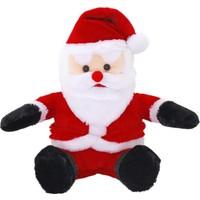 Neco Plush Noel Baba Peluş Oyuncak 45 cm