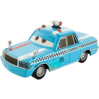 Disney Cars 2 Tekli Karakter Araçlar Bob Pulley