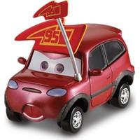 Disney Cars 2 Tekli Karakter Araçlar Timothy Twostroke